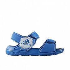 detailed look 29d42 28493 adidas Kleinkinder Altaswim I blau EU 21