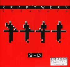 Kraftwerk – 3-D The Catalogue VINYL LP 0190295924942