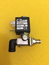 Jura Magnetventil / Dampfventil Jura S90 S95 S9 6000 601 801