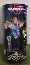 EXCLUSIVE PREMIERE Diamond Comic BABYLON 5 ambassadeur Kar Action Figure