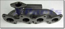 Turbokrümmer 16V VW T3 Flansch Guss Turbo Krümmer 1,8 2,0 16V KR, PL, 9A und ABF
