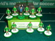 SUBBUTEO LW 320 NORTHERN IRELAND LA LOUVIERE FC AUGSBURG  AVELLINO. BOXED TEAM