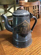 Granite Coffee Tea Pot Small Size