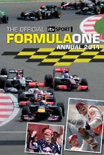 Official ITV Formula One Annual 2011,
