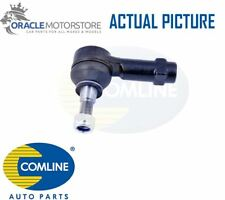 NEW COMLINE FRONT TRACK ROD END RACK END GENUINE OE QUALITY CTR3085
