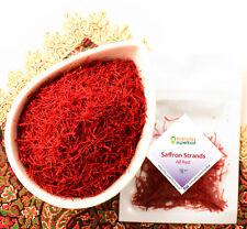 Saffron Premium Sargol Saffron spice 100% pure kesar azafran No.1 SAFFRON