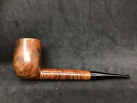 English Estates: The Guildhall Smooth Billiard (66) (by Comoy's) London Pipe