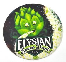 Elysian Space Dust IPA BIRRA SOTTOBICCHIERI DI USA