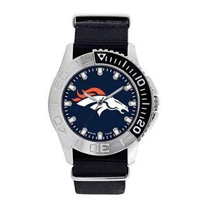 NFL Denver Broncos Starter Men Watch Style# XWM2546 $34.90