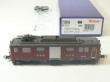 Roco H0 72656, E - Gepäcktriebwagen, SBB, DC, neu, OVP