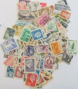 Turkey 1931 - 76 small collection (130+ stamps) used