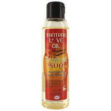 sexy shop TANTRAS OLIO per massaggi ai feromoni TROPICAL SUN INTIMATELINE 125 ml