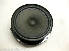 08 VW JETTA FRONT LEFT DOOR SPEAKER 1KM 035 454 D 4 OHMS OEM 06 07 08 09 10