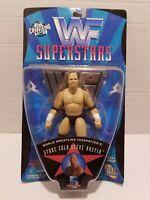 WWE Jakks Stone Cold Steve Austin Superstar Series 5 WWF Wrestling Figure