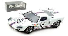 Spark S5177 Ford GT40 MK I #16 'Ford France' Le Mans 1967 - Greder/Dumay 1/43