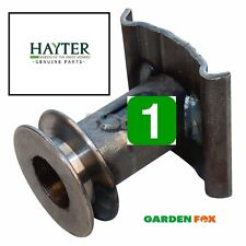 """savers Hayter R53S R53A 21"""" Recycler BLADE DRIVER BOSS 106-3987 HY1063987 877"""