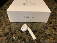 Apple AirPods 2nd Gen Left, Right or Charging Case with cable, Replacement Only