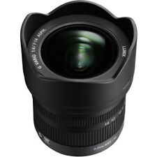 New Panasonic Lumix G Vario 7-14mm f/4.0 ASPH. Lens [H-F007014]
