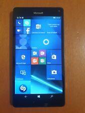 Microsoft Lumia 950 XL Nero