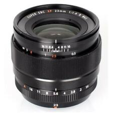 Fujinon XF 23mm F1.4 R Prime Lens Brand New