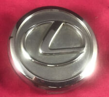 "Lexus Center Cap ES300 ES330 GS300 GS430 RX330 RX350 2.5"" Chrome 8841 Hubcap OEM"