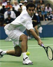 Pete Sampras Unsigned Tennis 8x10 Photo - USA - Wimbledon - US Open