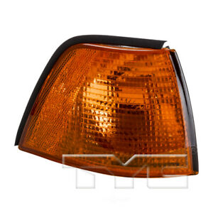 Parking Light Right,Front Right TYC 18-3529-01