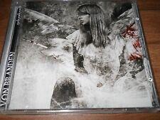 Von Branden – Scherben CD  Gothic/Black Metal