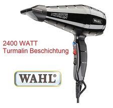 Wahl Haarföhn TurboBooster 3400 Haarfön, 2400WATT Salonqualität! Föhn Fön, 42357