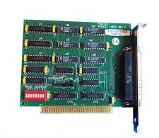 Keithley PIO-24 ISA 24-line I/O-board parallel Karte PC6422 Rev. C #70