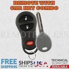 Keyless Entry Remote for 2001 2002 2003 Dodge Durango Fob Car Key