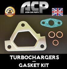Joint d'étanchéité de kit pour turbo 711006-Mercedes Classe C 220 CDI (W203). 116/143 BHP.