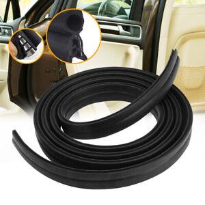 3M Car Rubber Seal Trim Molding U Strip Door Edge Lock Protector All Weather EOA
