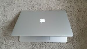 MacBook Pro (Retina, 15-inch, Mid 2015) 500GB HARD DRIVE!!