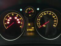 Genuine 2005 Holden Astra AH CDX Wagon 2005-2007 Instrument Cluster  km 74,821