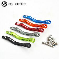 Fouriers ROAD Bicycle CHAIN KEEPER For 39-53T 34-50T Round and oval chain ring