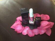 Dior Rouge Dior 207 Montaigne Matte Lipstick 3.5g BNIB