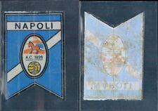 R@RO SCUDETTO NAPOLI* CAMPIONATO* 1965/66 - OTTIMO RECUPERO