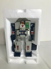 Vintage G1 transformers Jr Fortress Maximus Insert Accessories Gun