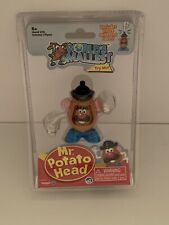 Mr. Potato Head Worlds Smallest Toy- 3 Faces #578