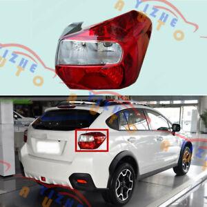 For Subaru XV 2012-2015 High Quality Right / Passengers Side Tail Light Housing
