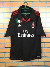 Milan Jersey 2012 2013 Third XL Shirt Adidas Football Soccer X23707