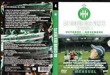 DVD Au coeur des verts episode 4   Sport   Lemaus