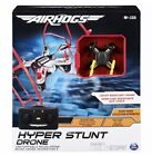 Air Hogs Hyper Stunt Unstoppable Micro RC Drone Toy Remote Control Plane Ages 8+