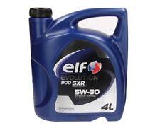 ELF 5W-30 Evolution 900SXR 4l Öl vollsyntetisch Motoröl Renault RN0700 Ford