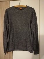 Hugo Boss Sweater Herren Strick Pullover Designer Sweatshirt Pulli Fashion M