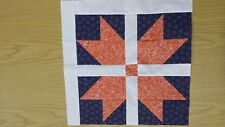 Block of the Month Block 4 May