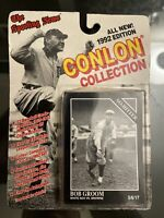 1992 Conlon Collection 33 Cards New Unopened Sporting News Black White Collector