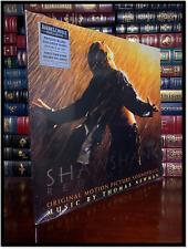 The Shawshank Redemption Soundtrack New Sealed Special Prison Blues 2 LP Vinyl