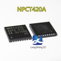 5pcs NPCT420A NPCT420AA2YX QFN